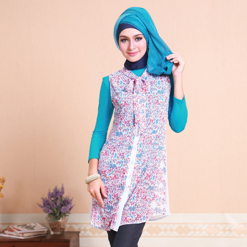 Nazwa Tunic Light Blue