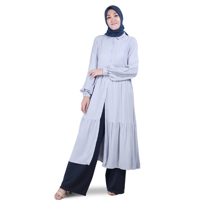 Xavera Loungewear Grey