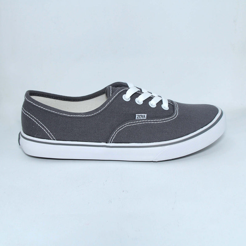 Yukki Shoes Grey