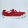 Yukki Shoes Red