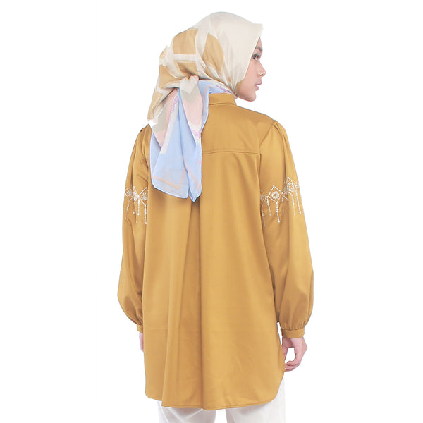 Ziza Tunik Yellow