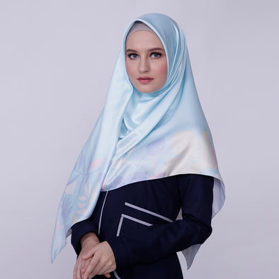 Casandra Scarf Light Tosca