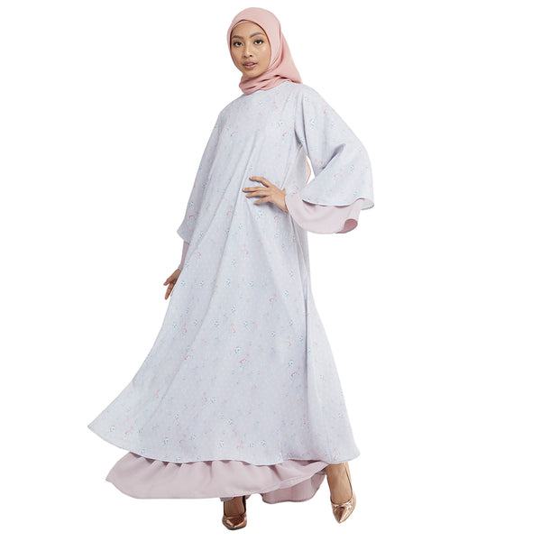 Zawadie Dress