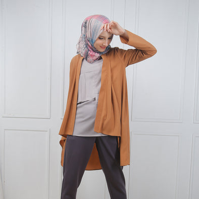 Megazy Outer Gold