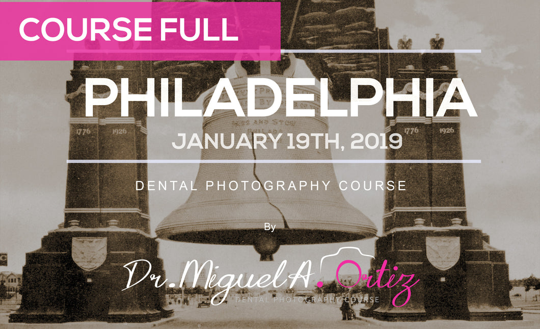 Philadelphia, Jan 19th 2019