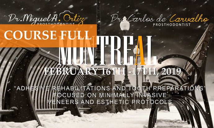 Montreal - Feb 16-17th 2019