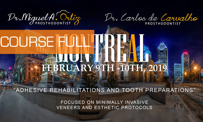 Montreal - Feb 9-10th 2019