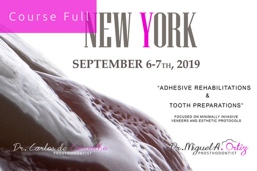 New York - Sep 6-7th 2019