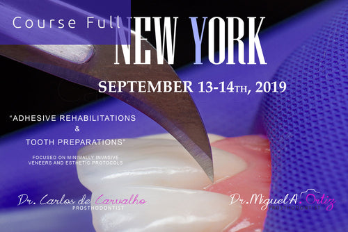 New York - Sep 13-14th, 2019