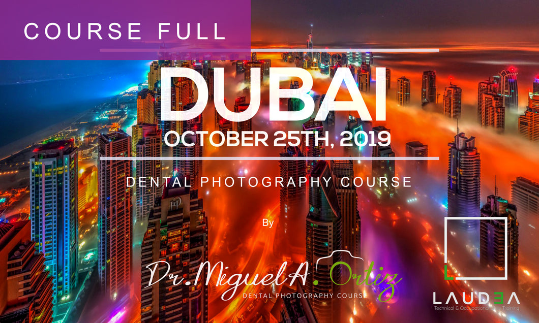 Dubai - Oct 25th 2019