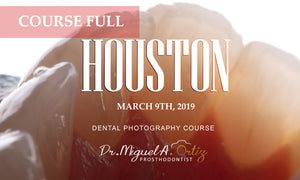 Houston - Mar 9th, 2019