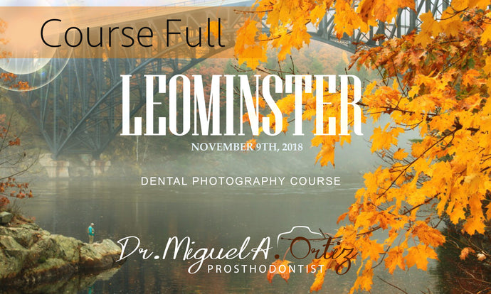 Leominster, Nov 11th 2018