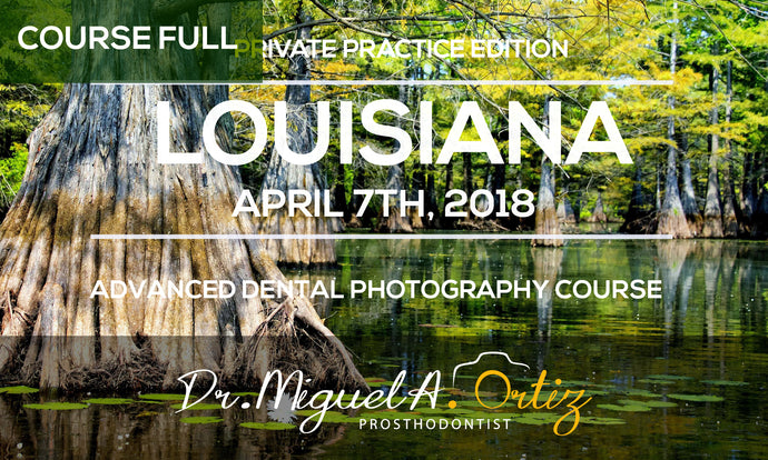 Louisiana - Apr 7th, 2018