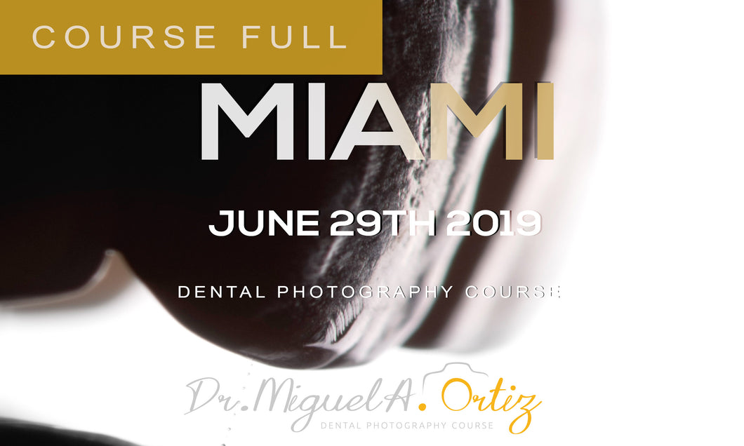 Miami - Jun 29th, 2019