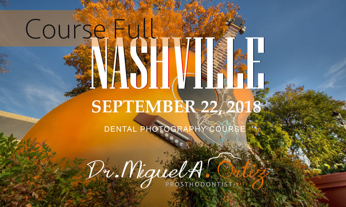 Nashville, Sep 22nd 2018