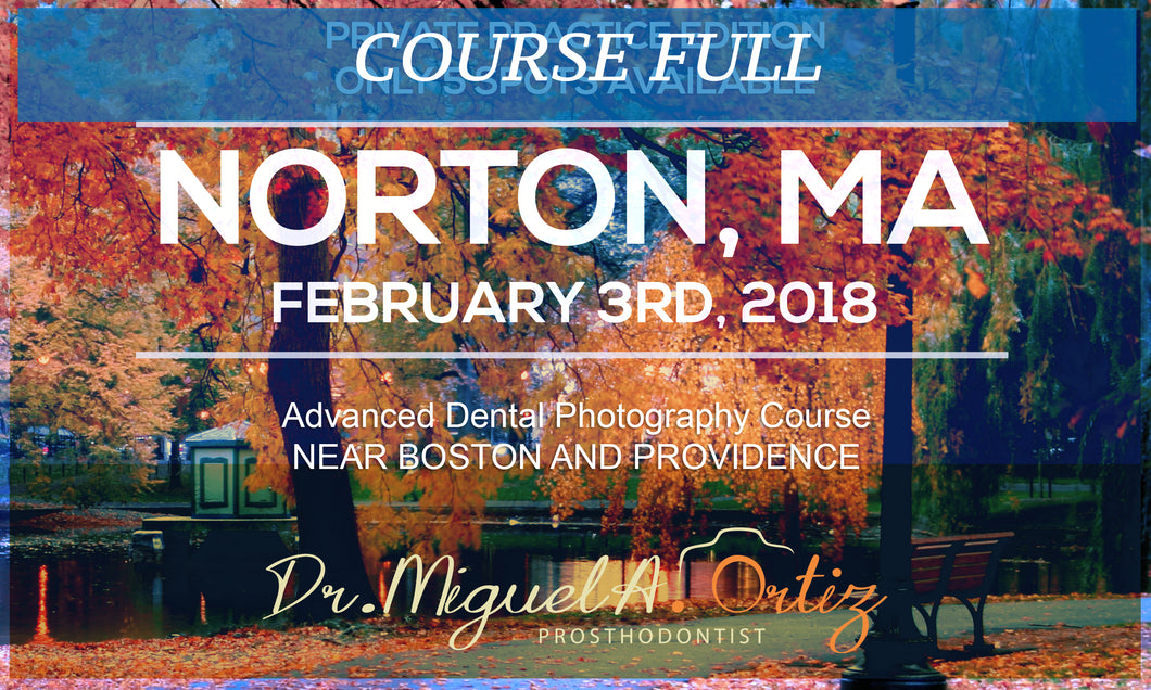 Norton - Feb 3rd, 2018
