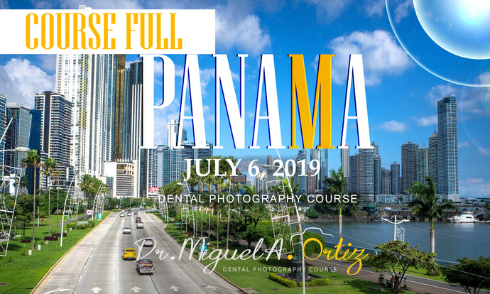 Panama City -  Jul 6th 2019