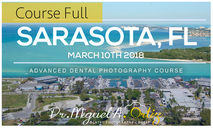 Sarasota - Mar 10th, 2018