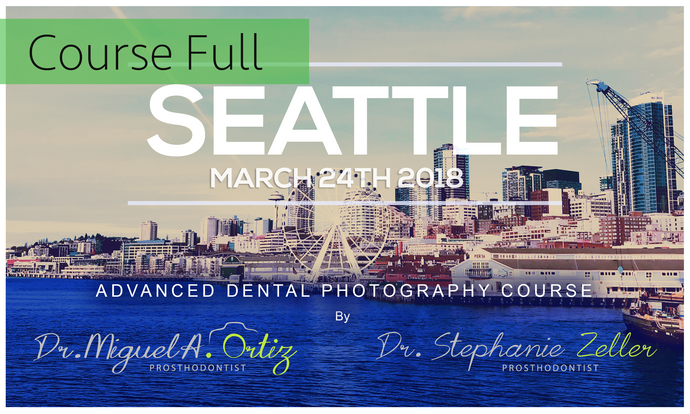 Seattle - Mar 24th, 2018