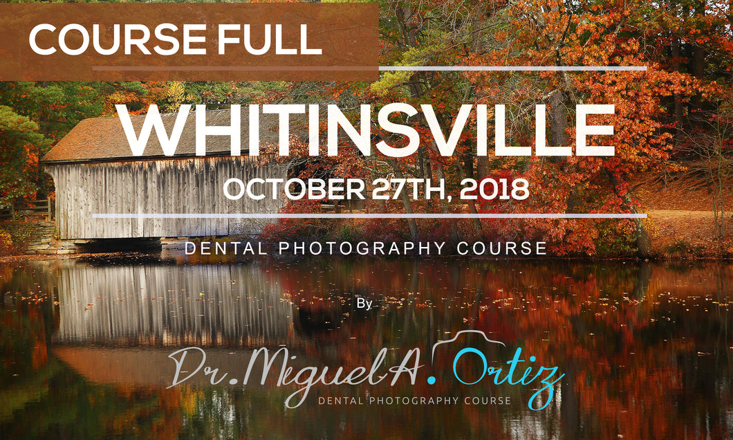 Withinsville, Oct 27th 2018