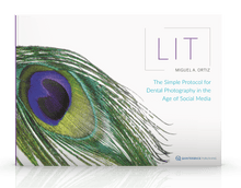 "Load image into Gallery viewer, LIT        ""The Simple Protocol for Dental Photography in the Age of Social Media"""