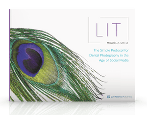 "LIT        ""The Simple Protocol for Dental Photography in the Age of Social Media"""