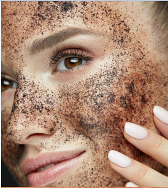 How To Use Coffee Powder To Brighten Your Skin