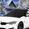 Snow Windshield Cover - 50% OFF Pre-Christmas Sale!