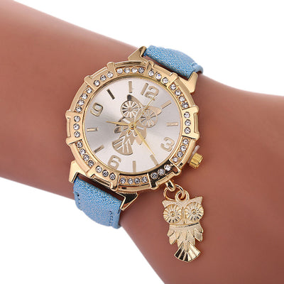 2018 New Hot Owl Watch (FREE-SHIPPING)