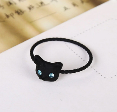 Jewelry Ring cat for women
