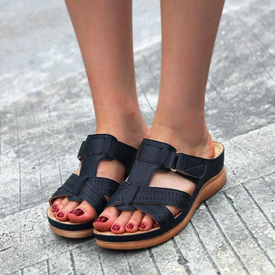2020 - Orthopaedic sandals - Comfort shoe ( 60% OFF )