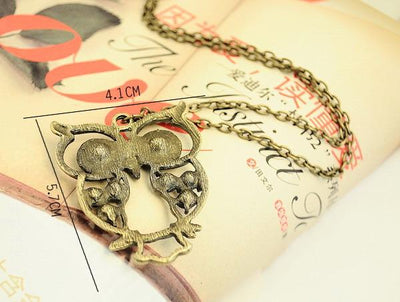 Hot Owl Bracelet -Limited Stock-