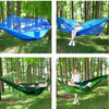 Camping Netted Hammock -Free Shipping-