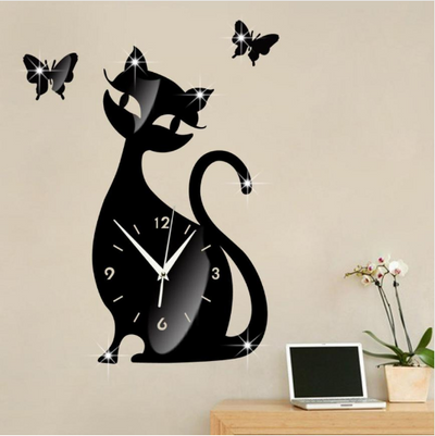 Wall Clock 50% OFF ( Free Shipping TODAY ONLY )