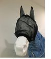 New Horse Face Cover against mosquitoes and flies for summer