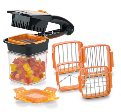 NEW EASY FOOD CHOPPER