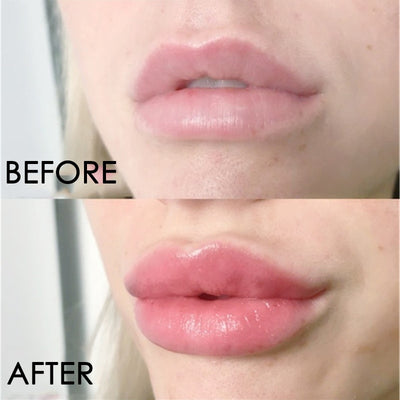 New Lips Plumper Gloss