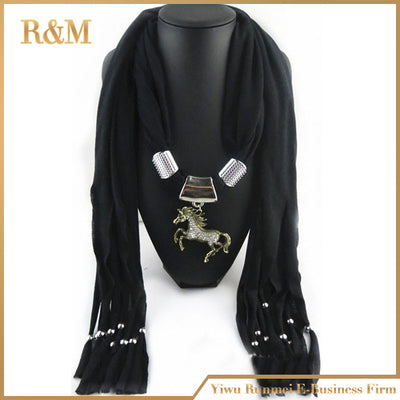 Scarf Jewelry - 50% OFF - Free Shipping