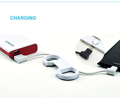 USB Cable Charging