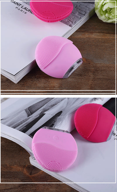Copy of Cleansing System Face Brush