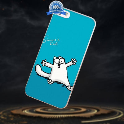 Case Cat Cover For Samsung (Free Shipping)