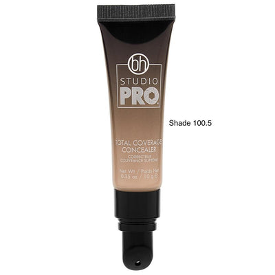 Studio Pro Total Coverage Concealer
