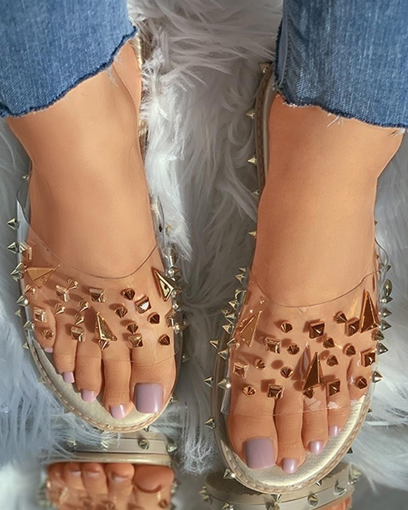 2020 Hot Summer Fashionable Sandals