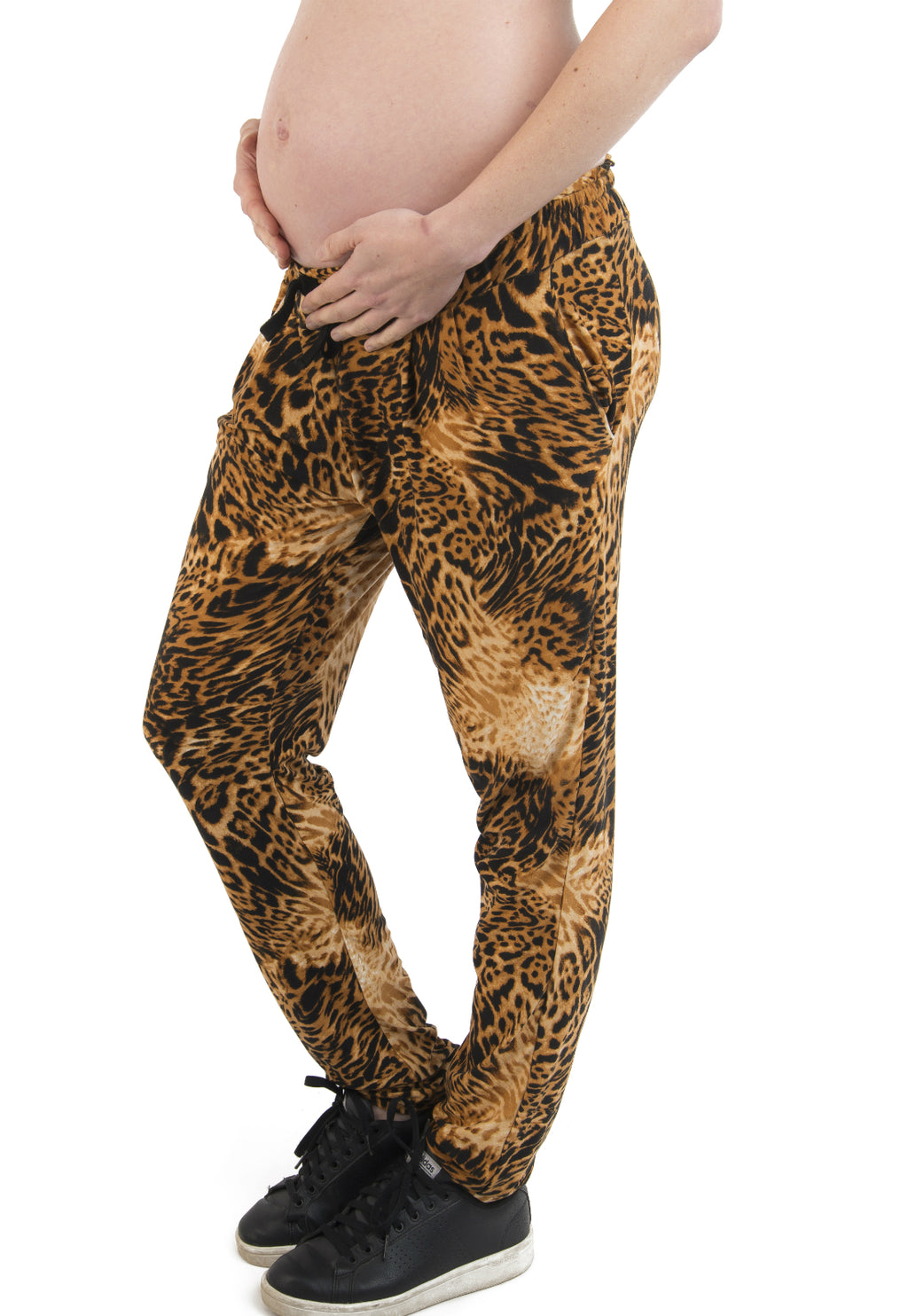 Pantalon Jogger Maternal Lourdes Animal