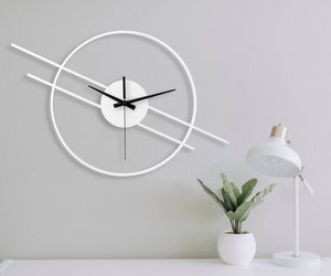 Edges Clock