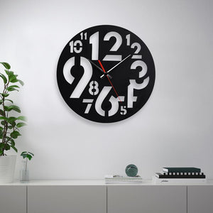 Big Numbers Clock
