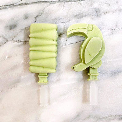 matcha creamsicle keto snack recipes