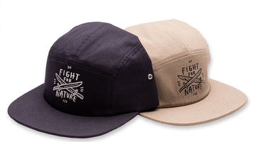 New 'Fight for Nature' caps!