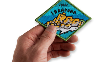 New larapuna Patch!