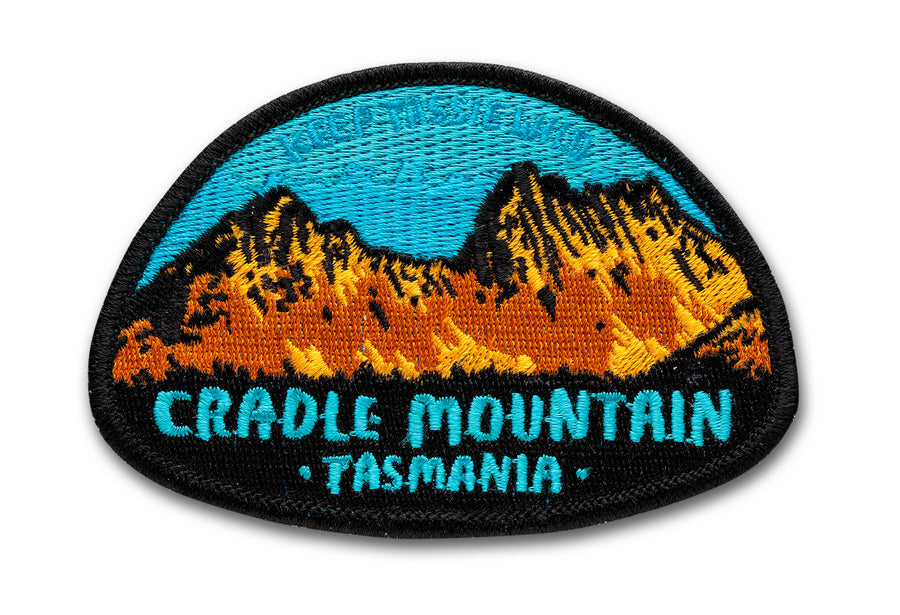 Cradle Mountain Patch